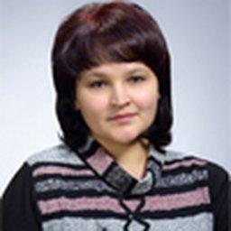 Долбинцева Елена Ивановна