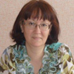 Сюсина Ирина Николаевна