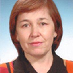 Лукина Татьяна Витальевна
