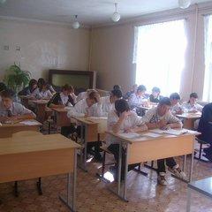 Экзамен по алгебре 9А класс 29.05.2012 года