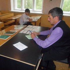 Экзамен по выбору 9 классы 7.06.2013 года