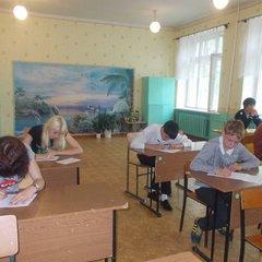 Экзамен по выбору 9 классы 31.05.2013 года