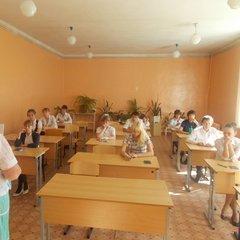 Экзамен по русскому языку 9 клаcсы 4.06.2013 года