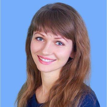 Кукушкина Марина Александровна