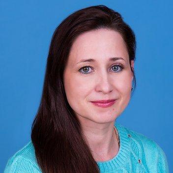 Крылова Ирина Геннадьевна