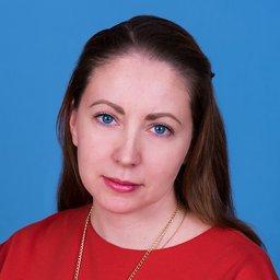 Фролова Анна Сергеевна