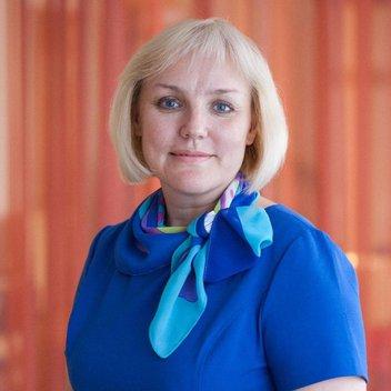 Иконникова Ольга Юрьевна