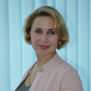 Либровская Марина Петровна