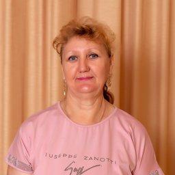 Шамсутдинова Мария Ерофеевна