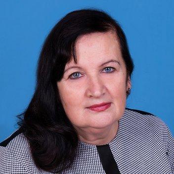 Азимова Марина Михайловна