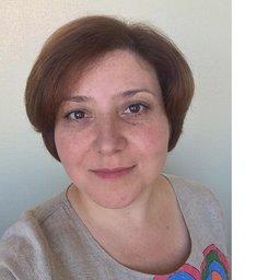 Старикович Инесса Петровна
