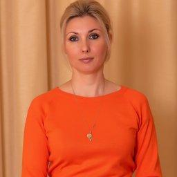 Курбанова Римма Николаевна