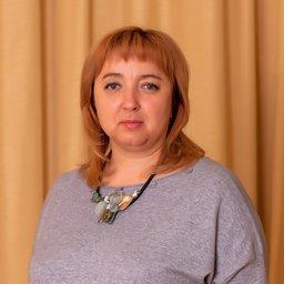 Чекулова Светлана Викторовна