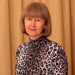Макарова Валентина Андреевна