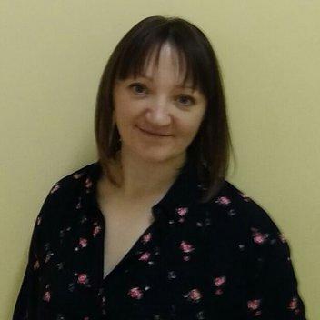 Мельникова Инна Станиславовна