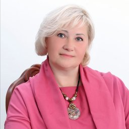 Шандрикова Елена Борисовна