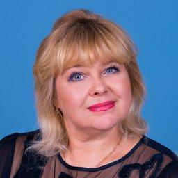 Кондратчикова Елена Анатольевна