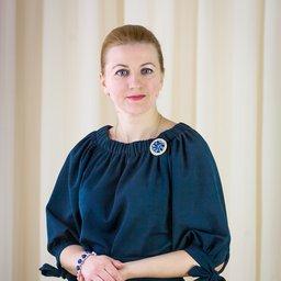 Синодальнова Юлия Александровна