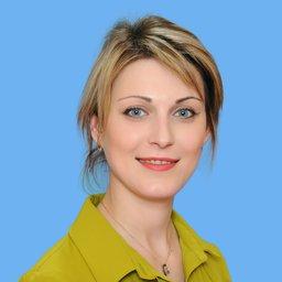 Склярова Елена Анатольевна