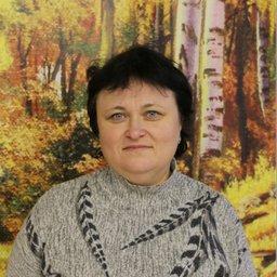 Харитонова Елена Константиновна