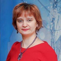 Каменская Оксана Александровна
