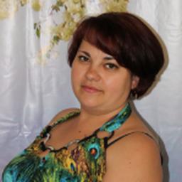 Калачева Ольга Владимировна