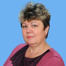 Канаева Татьяна Сергеевна