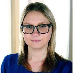Старшова Алина Владимировна