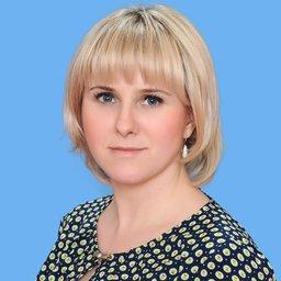 Будник Екатерина Петровна