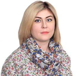 Рыжова Наталья Анатольевна