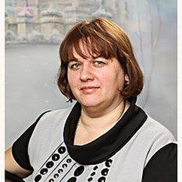 Нечаева Валентина Юрьевна