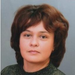 Посысаева Наталья Геннадьевна