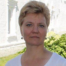 Парфенова Наталья Владимировна