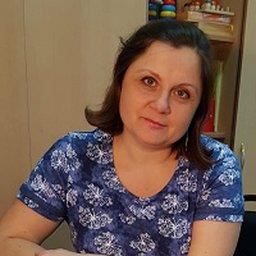 Назарова Юлия Александровна