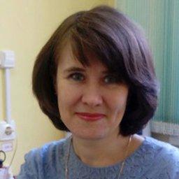 Гребенюк Оксана Владимировна