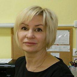 Гусева Ольга Викторовна