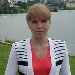 Михневич Ирина Сергеевна