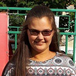 Петрова Валентина Александровна