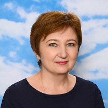 Запорожец Ирина Николаевна