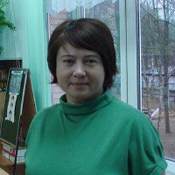 Ким Ольга Николаевна