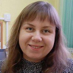 Кривоконева Анастасия Владимировна