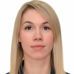 Худякова Юлия Константиновна