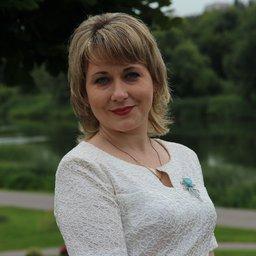 Азовцева Татьяна Юрьевна