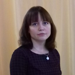 Давытова Лилия Тагировна