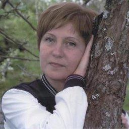 Усанова Татьяна Владимировна