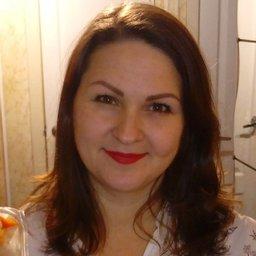 Хабарова Дина Александровна