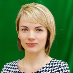 Колесова Виктория Валерьевна
