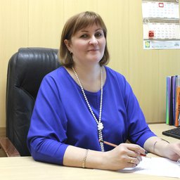 Кладова Татьяна Геннадьевна