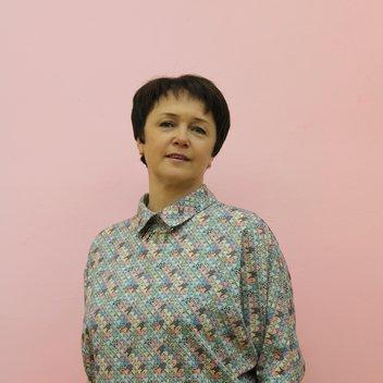 Шмелева Татьяна Юрьевна