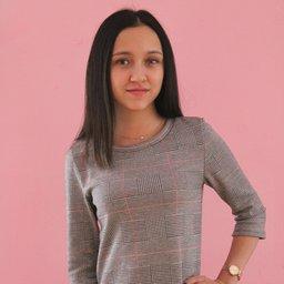 Кудашева Камила Аликовна
